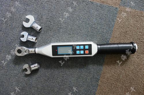 SGSX电子扭力扳手