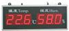 NK102温湿度显示大屏NK102