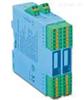 TM6912  热电偶温度变送器(输出外供电 一入二出)