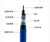 MGTSV-12B1井下光缆 12芯矿用阻燃通信光缆
